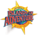 Island of Adventures logo